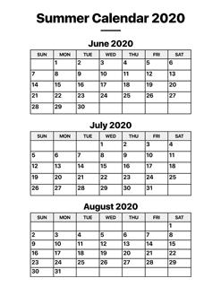 Best stock options summer 2020